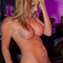 Courtney Cummz at Hollywood Connecticut Strip Club - 6