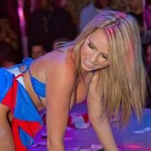 Courtney Cummz at Rockstar Connecticut Strip Club 11