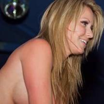 Courtney Cummz at Rockstar Connecticut Strip Club 8