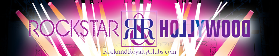 Rock &amp; Royalty Clubs Logo