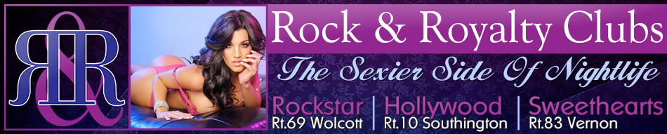 Rock & Royalty Clubs Logo