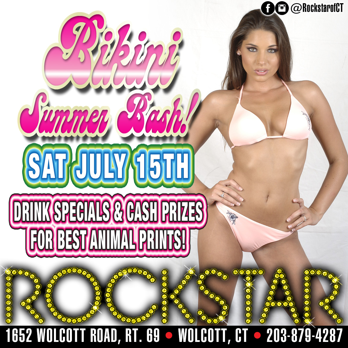 Office Affairs Party | Rockstar Strip Club Connecticut