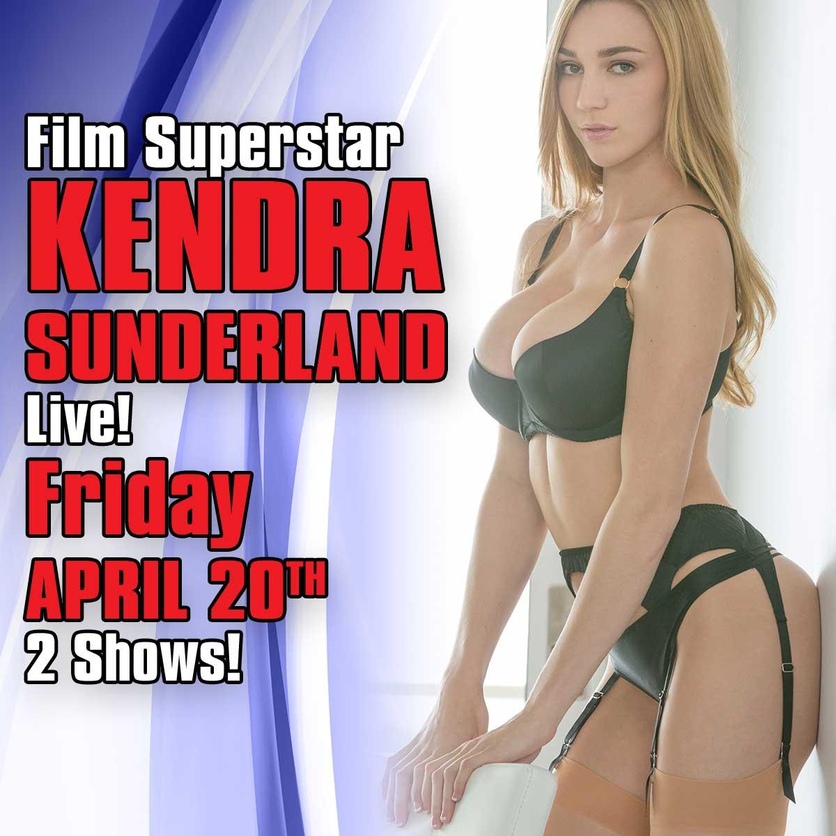 Kendra Sunderland   Hollywood Strip Club Connecticut
